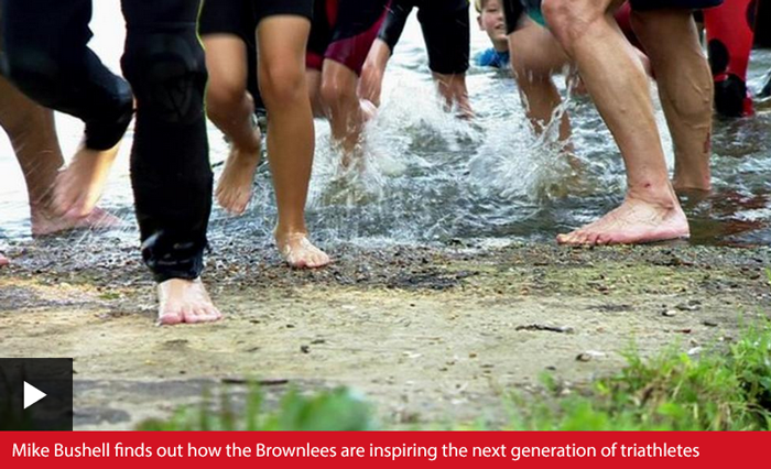 Triathlon Get Inspired - BBC Sport