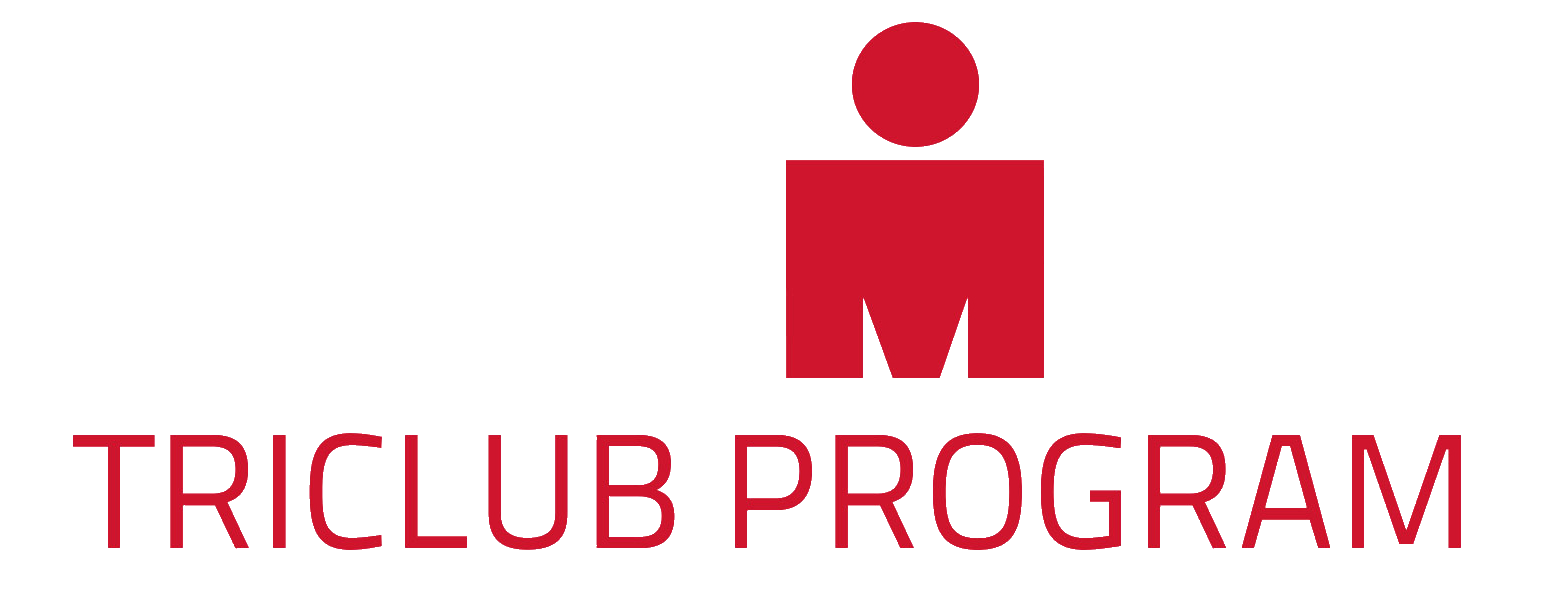 IRONMAN Club Program