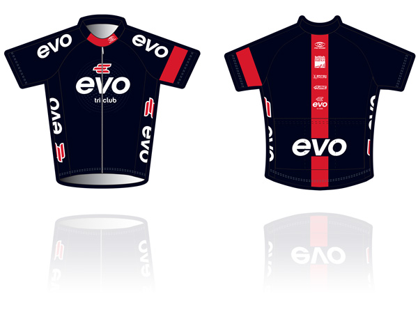 Short Sleeve Cycle Shirt